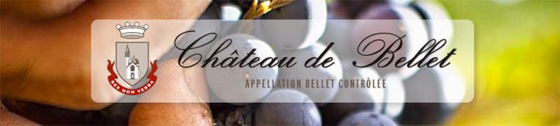 Vins du Château de Bellet Shop Now