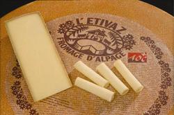 Etivaz - Le Fromage Suisse